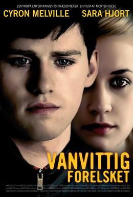 Постер фильма Любовь и гнев (2009)
