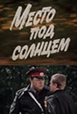 Постер фильма Место под солнцем (1982)