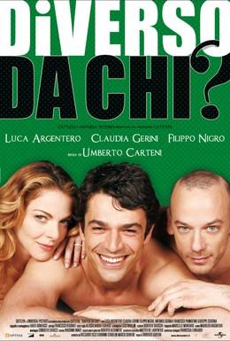 Постер фильма Не такой, как... кто? (2009)