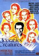 Прекрасные создания (1952)
