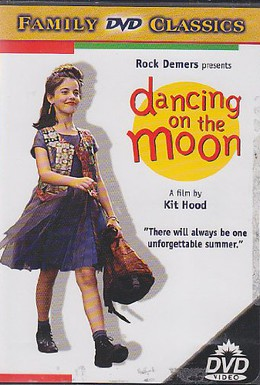 Постер фильма Танцуя на Луне (1997)