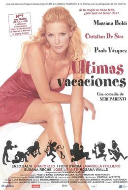 Постер фильма С Рождеством (2001)