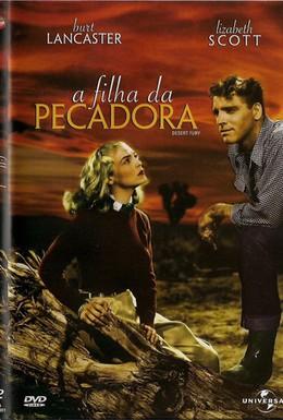 Постер фильма Ярость пустыни (1947)