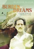 Бремя мечты (1982)