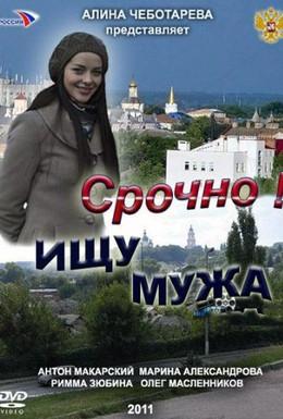 Постер фильма Срочно! Ищу мужа (2011)