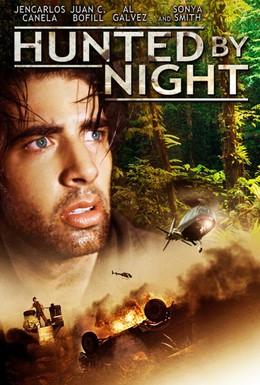 Постер фильма Ночной охотник (2010)