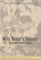 Тайна мисс Бринкс (1936)