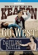 На Запад (1925)
