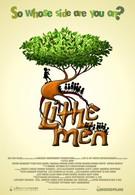 Маленькие мужчины (2005)