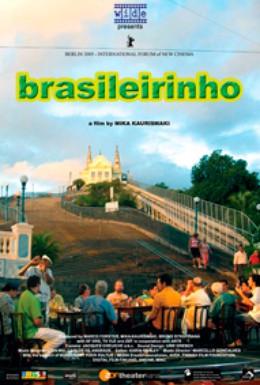 Постер фильма Бразильские ритмы (2005)