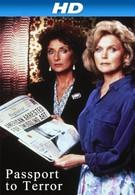 Отпуск в кошмаре (1989)