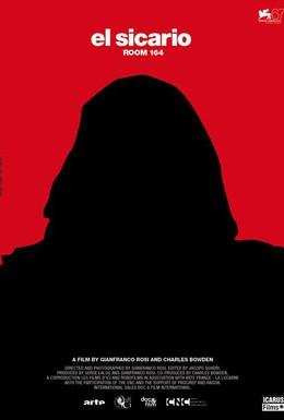 Постер фильма Наемный убийца: Комната 164 (2010)