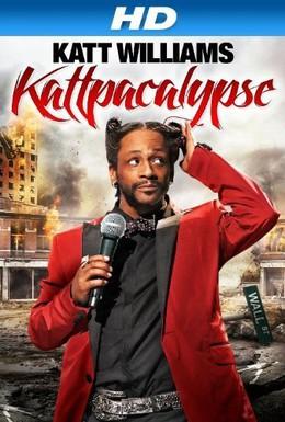 Постер фильма Кэт Уильямс: КэтАпокалипсис (2012)