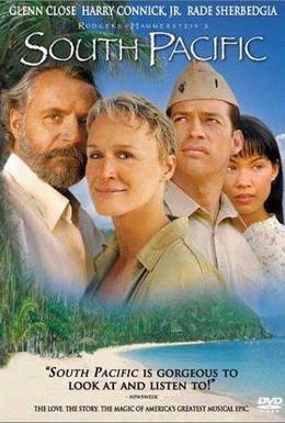 Постер фильма Тихоокеанская история (2001)