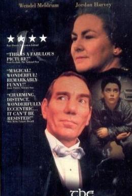 Постер фильма Семейная история (1999)