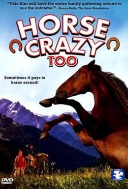 Постер фильма Приключение на ранчо Гора гризли (2010)