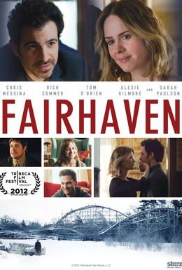 Постер фильма Фэрхейвен (2012)