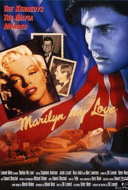 Постер фильма Мерилин, моя любовь (1994)