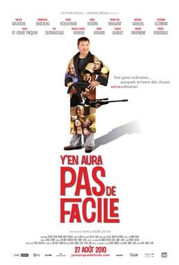 Постер фильма Эта нелёгкая жизнь (2010)