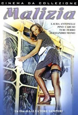 Постер фильма Коварство (1973)