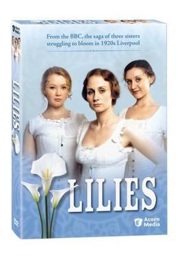 Постер фильма Лилии (2007)