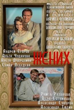 Постер фильма Жених (2013)