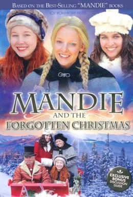 Постер фильма Мэнди и забытое Рождество (2011)