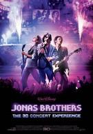 Концерт братьев Джонас (2009)