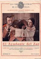 Царский адъютант (1929)