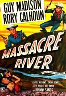 Смертельная река (1949)