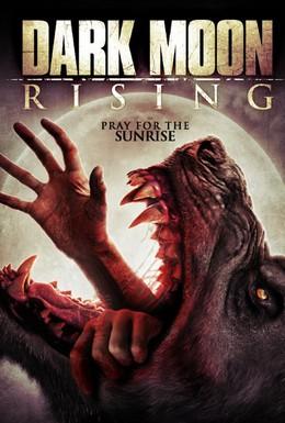 Постер фильма Восход тёмной луны (2015)