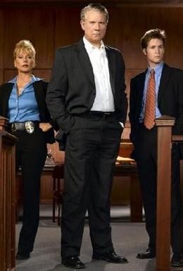 Постер фильма Макбрайд: Убийство в эфире (2005)