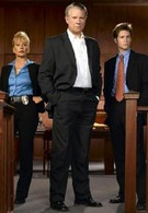 Макбрайд: Убийство в эфире (2005)