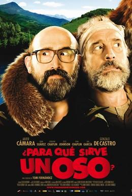 Постер фильма Для чего служит медведь? (2011)