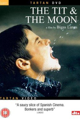 Постер фильма Титька и луна (1994)