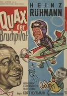 Квакс – незадачливый пилот (1941)