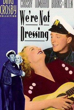 Постер фильма Не одеваясь (1934)