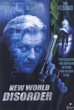 Постер фильма Новый мировой беспорядок (1999)