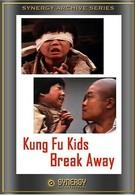 Мальчишки-кунгфуисты (1980)