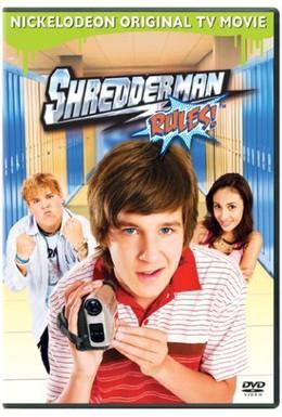 Постер фильма Правила Шредермана (2007)