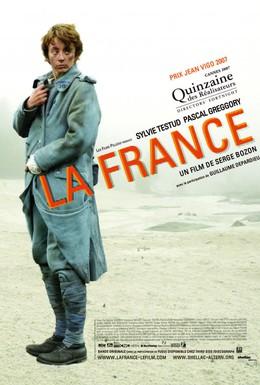 Постер фильма Франция (2007)