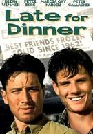 Опоздавшие к обеду (1991)