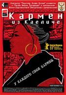 Кармен из Каеличе (2005)