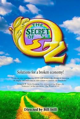 Постер фильма Тайна Оз (2009)