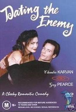 Постер фильма Их поменяли телами (1996)