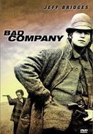 Плохая компания (1972)