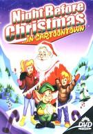 Ночь перед Рождеством в мультяшном городе (1996)