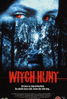 Постер фильма Охота на ведьм (1999)