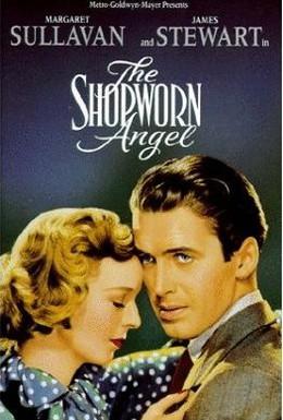 Постер фильма Банальный ангел (1938)