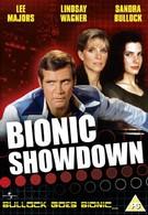 Бионическая разборка: Человек за шесть миллионов долларов и Бионическая женщина (1989)